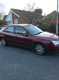 2003 Ford Mondeo for sale- Great Condition