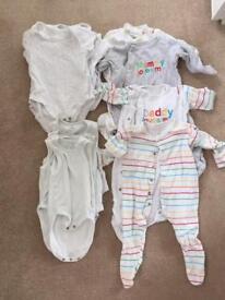 3-6 baby bundle