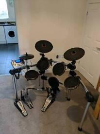 Carlsbro CSD 200 Electronic digital drum kit