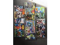 Large selection of Sony psp games
