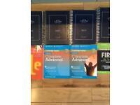 English learning books
