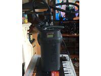 Fluval 205 external filter for sale