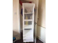 IKEA Storage with 6 compartments