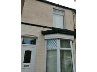 Three bed mid terrace on Durham Road in Chilton LOW BOND