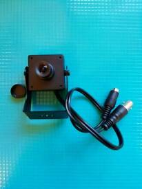 Mini Colour CCTV CAMERA
