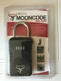 Mooncode keysafe
