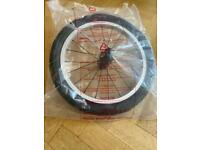 Phil and teds explorer spare wheel