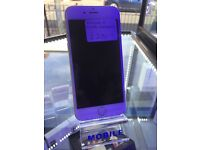 iPhone 6 64GB Gold Unlocked ANY Network Grade A Condition with Warranty!