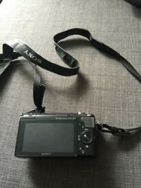 Sony NEX-3N Compact Interchargeable Lens digital Camera ( body only )
