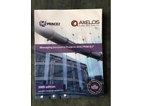 Managing Successful Projects with PRINCE2: 2009 Edition (Free Post or Local Delivery)