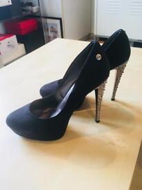 Blink heels size 7