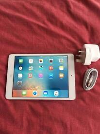 Ipad mini 1 16gb silver mint condition