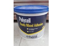 Polycell wallpaper paste