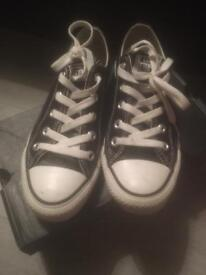 Trainers size 3 £20