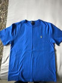 Ralph Lauren T-shirt blue