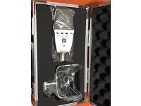 SE Electronics T2 Studio Condenser Microphone