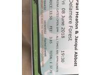Paul Heaton & Jacqui Abbott Tickets