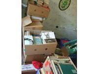 ständiger Ankauf von Büchern bis ca. 1989, siehe Anzeigentext Sachsen - Nossen Vorschau