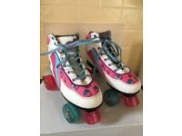 Rio Roller skates - quads size 5