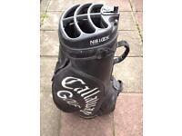 Callaway Leather Golf Bag