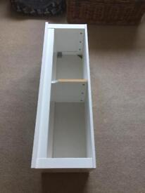 Ikea Hemnes Wall Shelf Unit