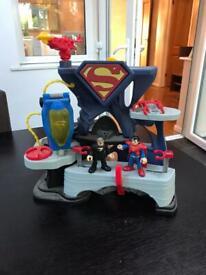 Superman Hideout