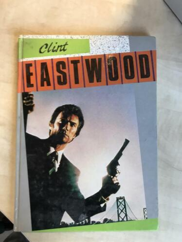 Libre Clint Eastwood.