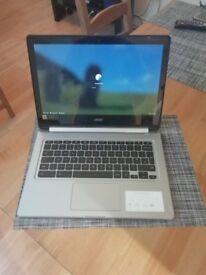 Acer R13 Chromebook - like new