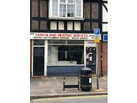 Shop to let Coulsdon