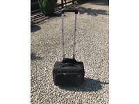 Gino Ferrari double laptop bag
