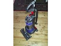 Dyson dc 24 ball hoover