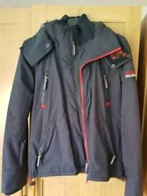 Superdry unisex coat