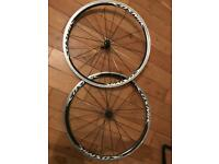 Mavic Cosmic wheelset