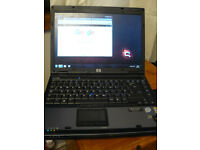 HP Compaq 6910p Laptop - with SSD