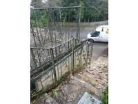 Balcony & Stairway Railings