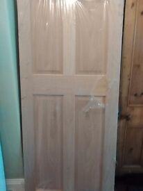 Oak Door (Internal)