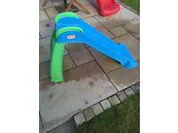 Little Tikes Slide for kids
