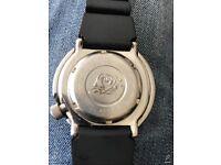 Men's watch ,Seiko divers 300m tuna watch 7540-7010