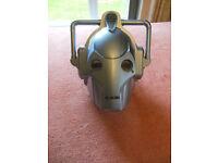 Doctor Who - Cyberman Voice Changer Helmet