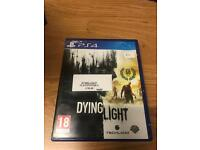 Dying Light, PlayStation 4 Game