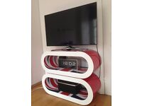 Zespoke TV stand