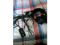 Px22 turtle beach headset-360