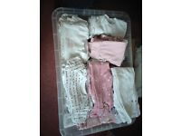Large bundle baby girl cloths