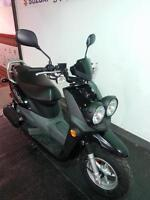2012 Yamaha BWS SCOOTER (VENDU) SCOOTER