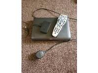 Sky Digi box & Remote