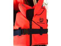 Marinepool kids life jacket 20-30kg
