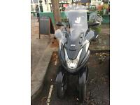 Yamaha Tricity 2015 in a good condition