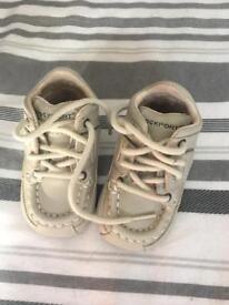 Brand new baby rockports