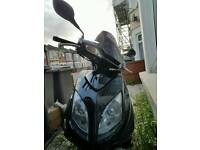 Kymco super 8 2013 for sale.