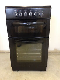 Free standing Belling cooker